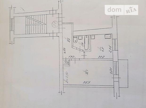 Продажа квартиры, 1 ком., Хмельницкий, р‑н.Выставка, Перемоги 13