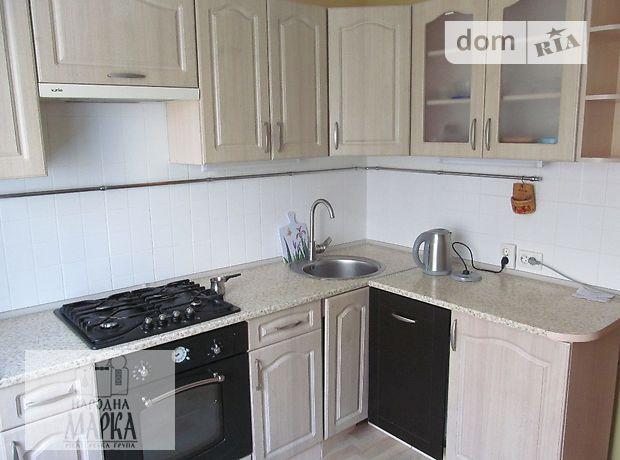 Продажа трехкомнатной квартиры в Хмельницком, на ул. Рыбалко Маршала район Выставка фото 1