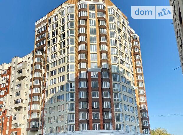 Продаж однокімнатної квартири в Хмельницькому на шосе Старокостянтинівське район Виставка фото 1