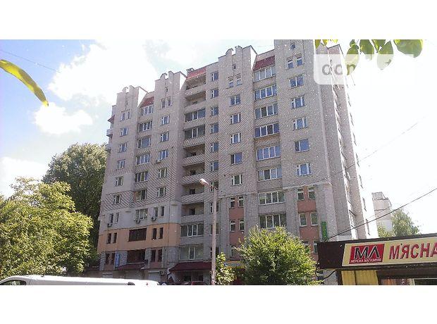 Продажа квартиры, 3 ком., Хмельницкий, р‑н.Выставка, Старокостянтиновское шоссе