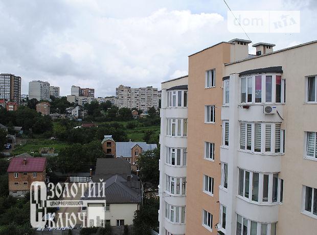 Продажа квартиры, 3 ком., Хмельницкий, р‑н.Выставка, Степана Бандери