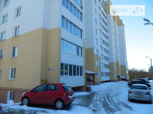 Продажа квартиры, 3 ком., Хмельницкий, р‑н.Выставка, Свободы  переулок