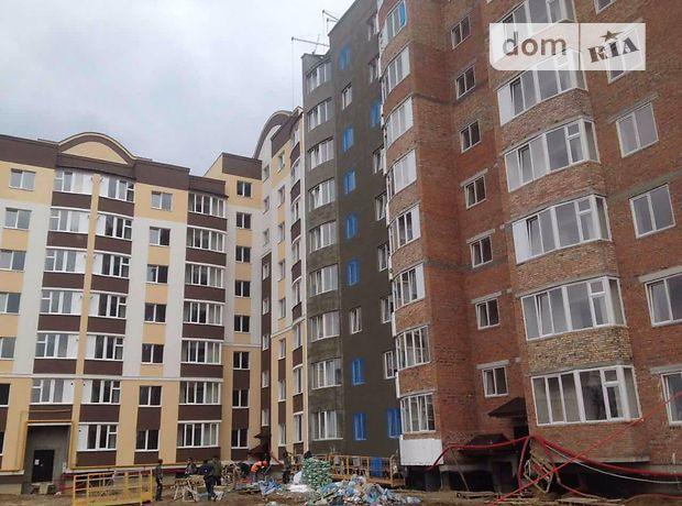 Продажа квартиры, 1 ком., Хмельницкий, р‑н.Выставка, Трудовая улица