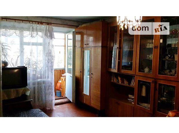 Продажа квартиры, 1 ком., Хмельницкий, р‑н.Выставка, вул. Зарічанська