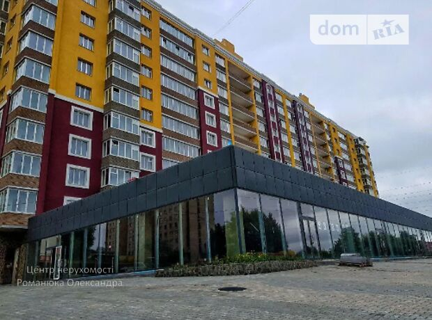Продаж двокімнатної квартири в Хмельницькому на Озерная улица район Виставка фото 2