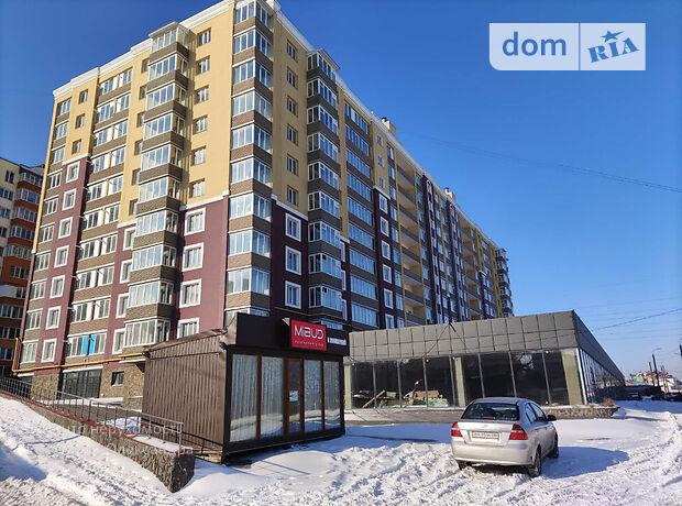 Продаж двокімнатної квартири в Хмельницькому на Озерна вулиця 4а район Виставка фото 2