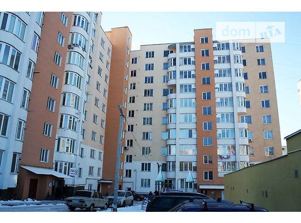 Продажа квартиры, 3 ком., Хмельницкий, р‑н.Выставка, Бандери