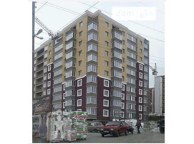 Продажа квартиры, 2 ком., Хмельницкий, р‑н.Выставка, Озерна
