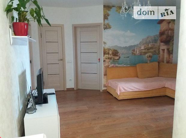 Продажа двухкомнатной квартиры в Хмельницком, на ул. Озерная район Выставка фото 1