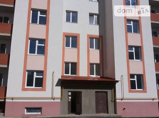 Продажа квартиры, 1 ком., Хмельницкий, р‑н.Выставка, Озерная улица