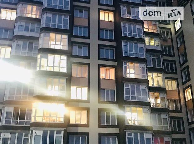 Продажа двухкомнатной квартиры в Хмельницком, на ул. Озерная 14А, район Выставка фото 1