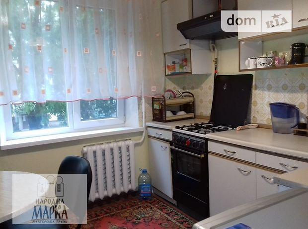 Продажа квартиры, 2 ком., Хмельницкий, р‑н.Выставка, Рыбалко Маршала улица