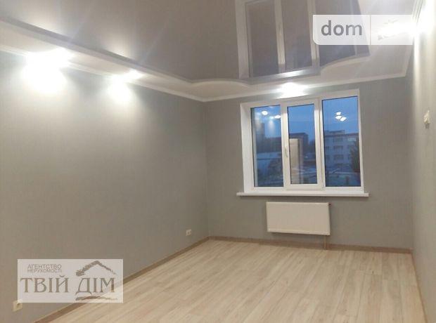 Продажа однокомнатной квартиры в Хмельницком, на шоссе Старокостянтиновское район Выставка фото 1