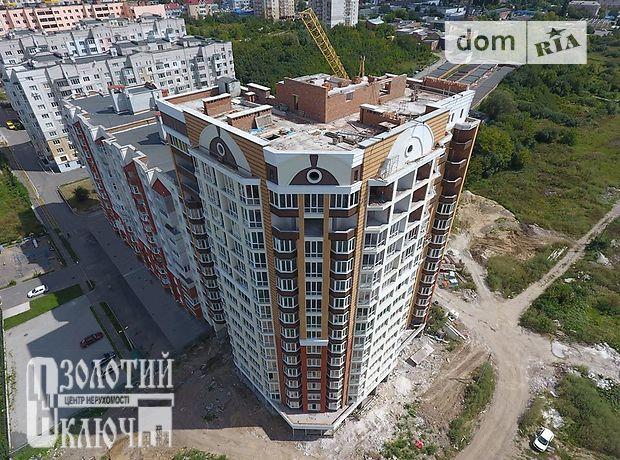 Продажа квартиры, 1 ком., Хмельницкий, р‑н.Выставка, Старокостянтиновское шоссе, дом 5 в