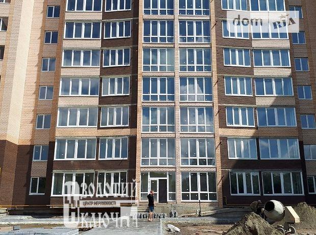 Продажа трехкомнатной квартиры в Хмельницком, на шоссе Старокостянтиновское 20/7, район Выставка фото 1