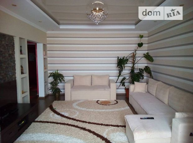 Продажа квартиры, 3 ком., Хмельницкий, р‑н.Выставка, Строителей улица