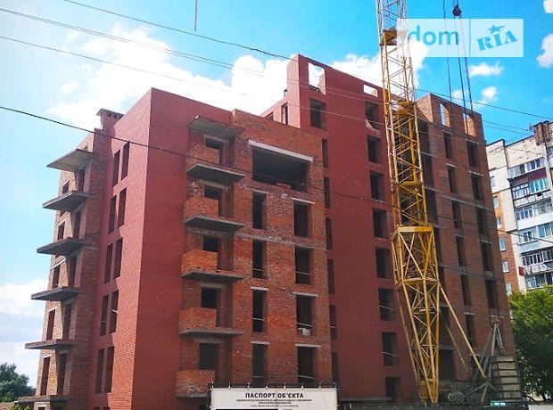 Продажа квартиры, 1 ком., Хмельницкий, р‑н.Выставка, Верхняя Береговая улица