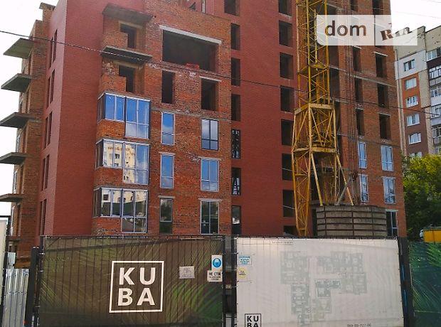 Продажа квартиры, 2 ком., Хмельницкий, р‑н.Выставка, Верхняя Береговая улица