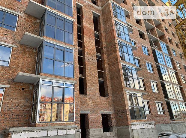 Продажа однокомнатной квартиры в Хмельницком, на ул. Винницкая 1/5, район Выставка фото 1