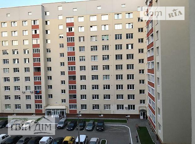 Продаж однокімнатної квартири в Хмельницькому на Староконстантинівське шосе 5, район Виставка фото 1