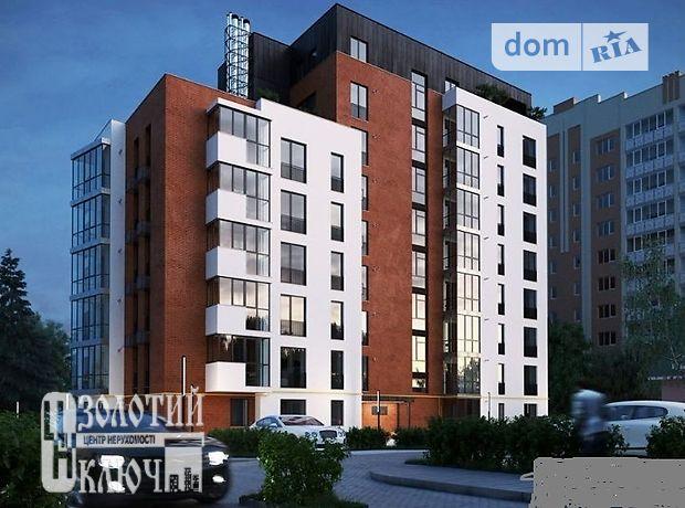 Продажа квартиры, 3 ком., Хмельницкий, р‑н.Выставка, Верхньоберегова