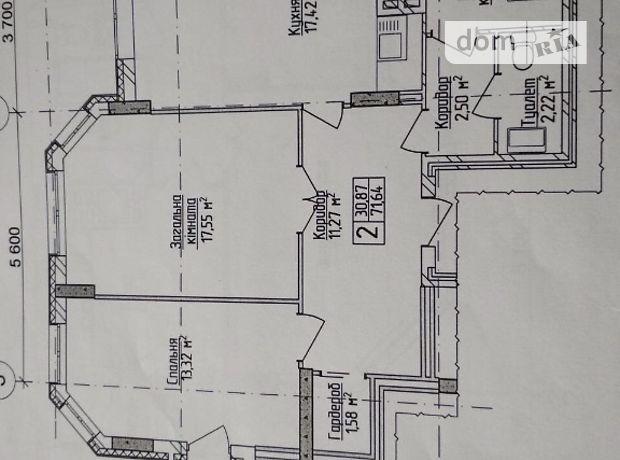 Продаж квартири, 2 кім., Хмельницький, р‑н.Виставка