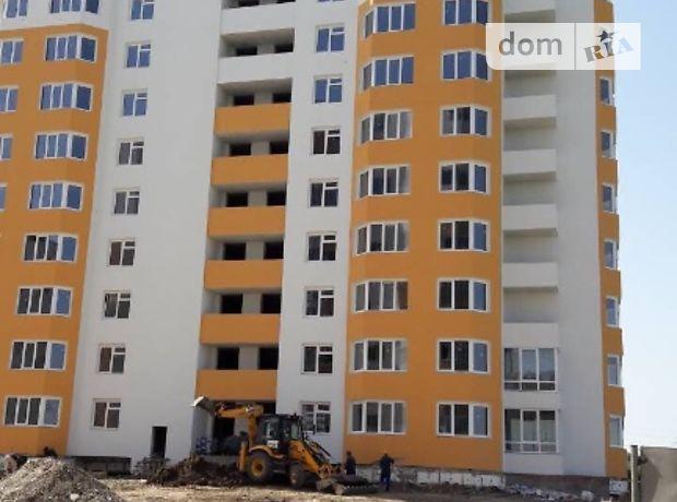 Продажа квартиры, 1 ком., Хмельницкий, р‑н.Выставка, Строит