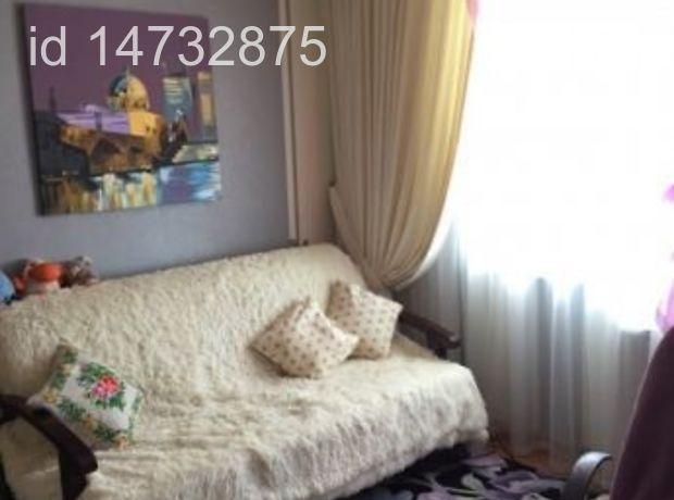 Продажа квартиры, 2 ком., Хмельницкий, р‑н.Выставка, проспект миру, дом 1