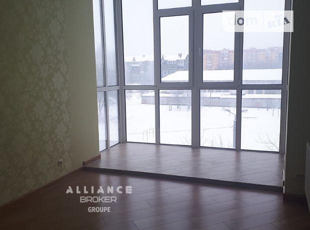 Продажа квартиры, 2 ком., Хмельницкий, р‑н.Выставка, ПрМира