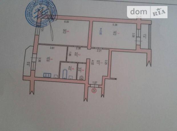 Продажа квартиры, 2 ком., Хмельницкий, р‑н.Юго-Западный, Гагарина улица