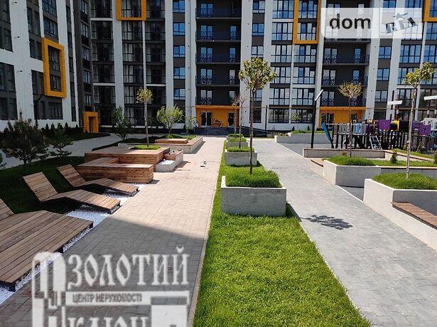 Продажа двухкомнатной квартиры в Хмельницком, на ул. Коммунаров 4/1, кв. 25, район Юго-Западный фото 1