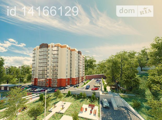 Продаж квартири, 1 кім., Хмельницький, р‑н.Південно-Захід, Інституська вулиця