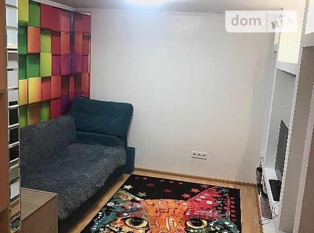 Продажа двухкомнатной квартиры в Хмельницком, на ул. Молодежная район Юго-Западный фото 1