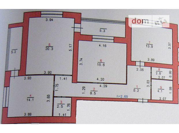 Продажа квартиры, 3 ком., Хмельницкий, р‑н.Юго-Западный
