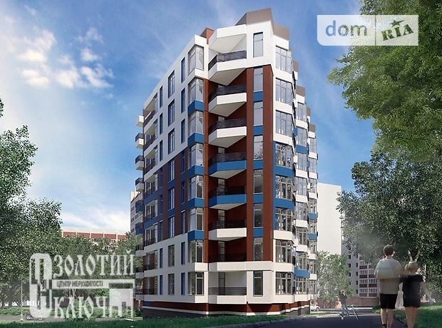 Продаж квартири, 1 кім., Хмельницький, р‑н.Південно-Захід, Молодіжна