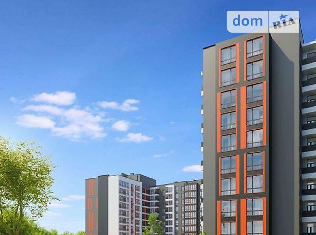 Продажа однокомнатной квартиры в Хмельницком, на Камянецька вулиця район Юго-Западный фото 1