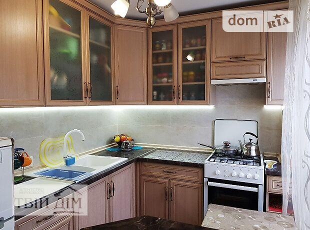 Продажа трехкомнатной квартиры в Хмельницком, на ул. Трудовая район Загот Зерно фото 1