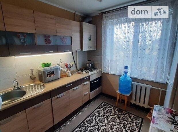 Продажа трехкомнатной квартиры в Хмельницком, на ул. Хмельницкого Богдана район Загот Зерно фото 1