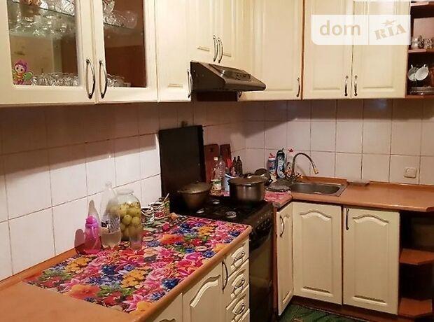 Продажа трехкомнатной квартиры в Хмельницком, на пер. Кожедуба район Загот Зерно фото 1