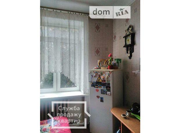 Продажа однокомнатной квартиры в Хмельницком, район Загот Зерно фото 1