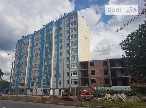 Продажа двухкомнатной квартиры в Хмельницком, на Красовского Маршала переулок 31/1б, фото 1