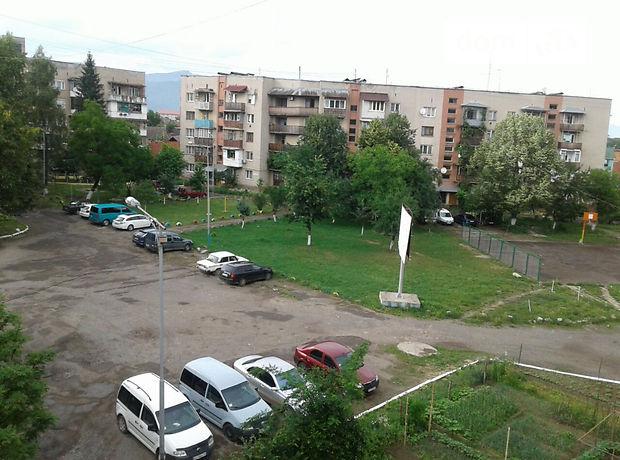 Продажа квартиры, 1 ком., Закарпатская, Хуст, вул Пирогова