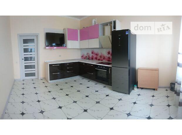 Продажа двухкомнатной квартиры в Ильичевске, на ул. Парковая фото 1