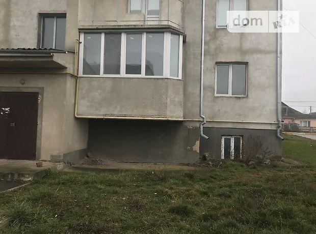 Продажа трехкомнатной квартиры в Ильинцах, на Ворошилова 29а, район Ильинцы фото 1