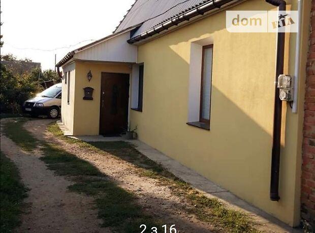 Продаж двокімнатної квартири в Іллінцях на Максима Кривоноса 48, кв. 2, район Іллінці фото 1