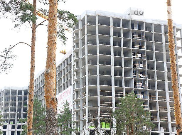 Продажа квартиры, 3 ком., Киевская, Ирпень, Чехова улица, дом 27