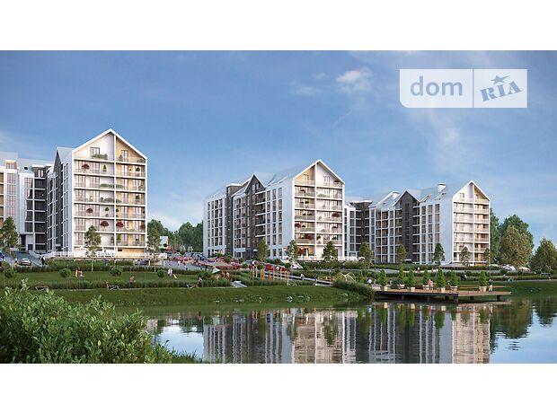 Продажа четырехкомнатной квартиры в Ирпене, на ул. Богдана Хмельницкого район Гостомель фото 1