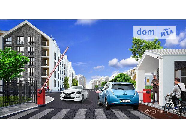 Продажа двухкомнатной квартиры в Ирпене, на ул. Богдана Хмельницкого район Гостомель фото 1