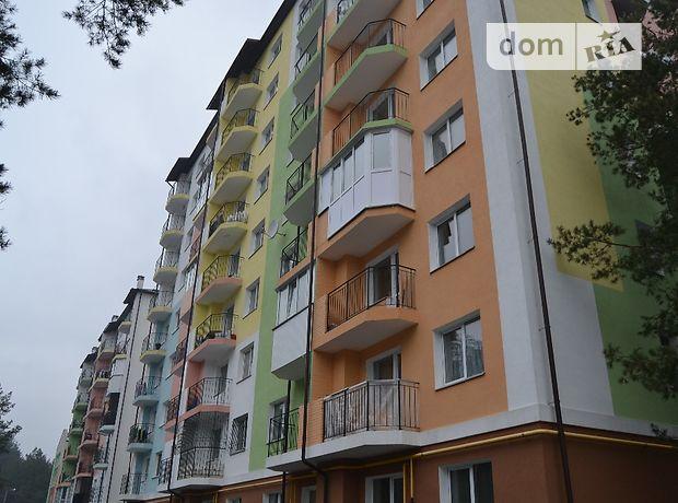 8bb7a734fec01 Продажа однокомнатной квартиры в Ирпене, на Бучанское шоссе 14, район  Гостомель фото 1