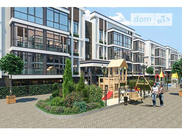 Продажа однокомнатной квартиры в Ирпене, на ул. Молодежная район Гостомель фото 1
